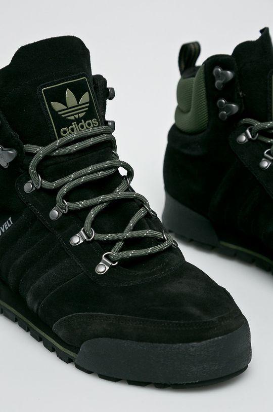 adidas Originals - Topánky Jake Boot 2.0 čierna