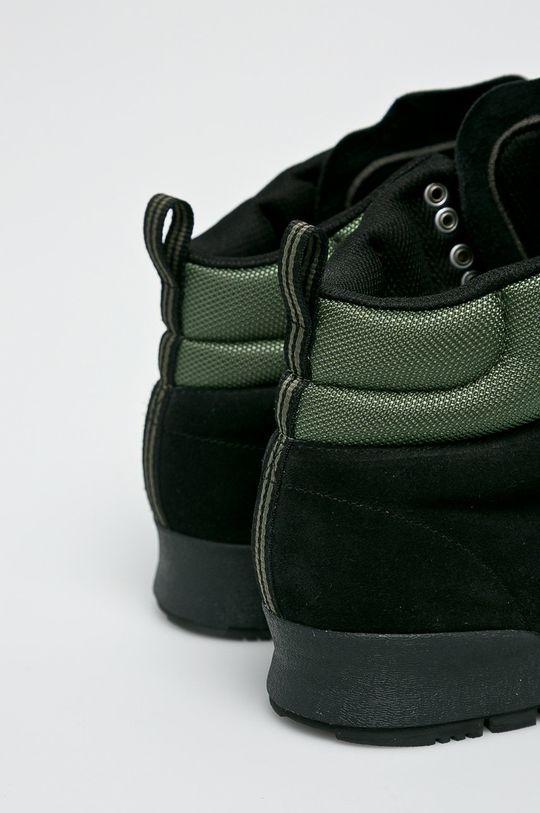 adidas Originals - Topánky Jake Boot 2.0 <p>Zvršok: Textil, Prírodná koža Vnútro: Textil Podrážka: Syntetická látka</p>