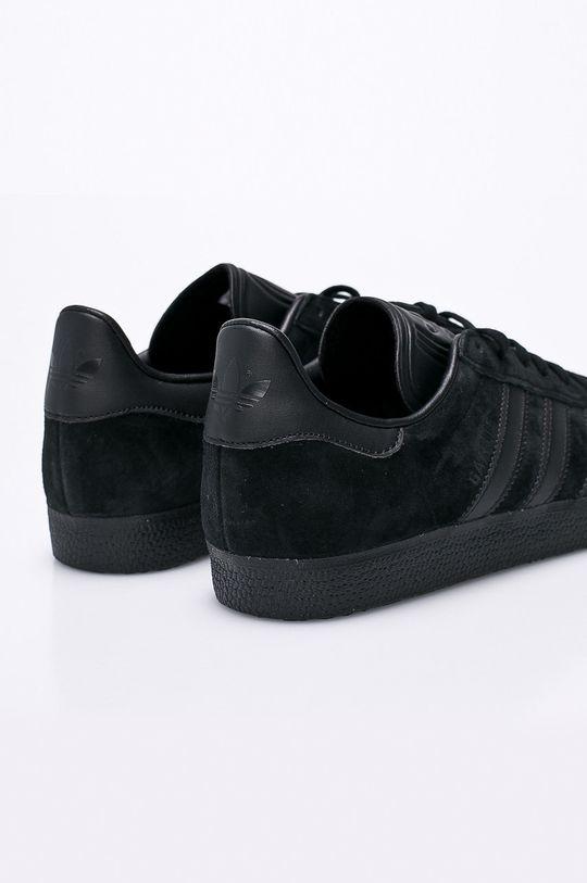 adidas Originals - Buty Gazelle czarny