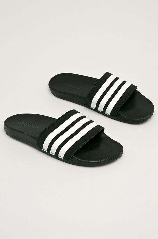 adidas Performance - Pantofle černá