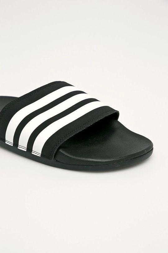 adidas Performance - Pantofle Svršek: Umělá hmota Vnitřek: Umělá hmota, Textilní materiál Podrážka: Umělá hmota