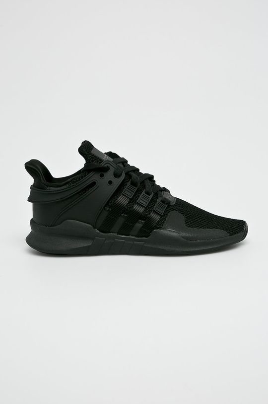 čierna adidas Originals - Topánky Eqt Support Adv Pánsky