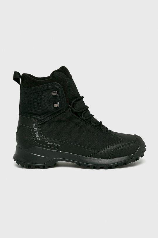 čierna adidas Performance - Topánky Terrex Frozetrack Pánsky