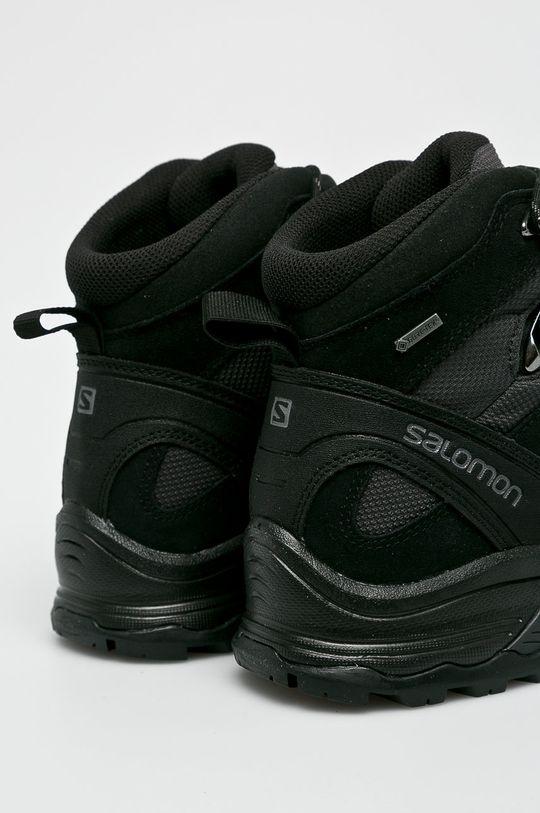 черен Salomon - Обувки Quest Prime GTX