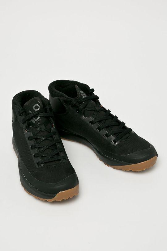 Salomon - Cipő Acro Chukka fekete