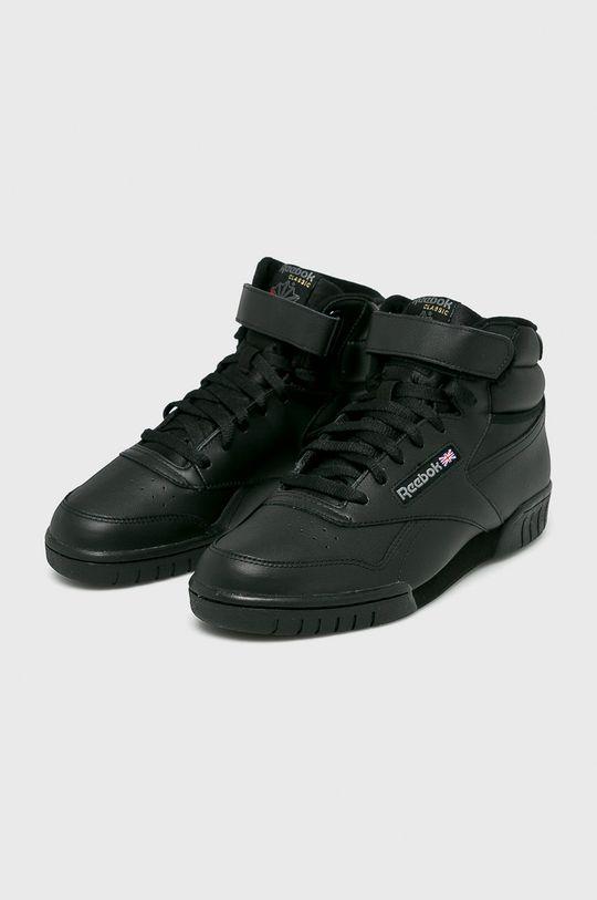 Reebok Classic - Pantofi Ex-O-Fit Hi negru