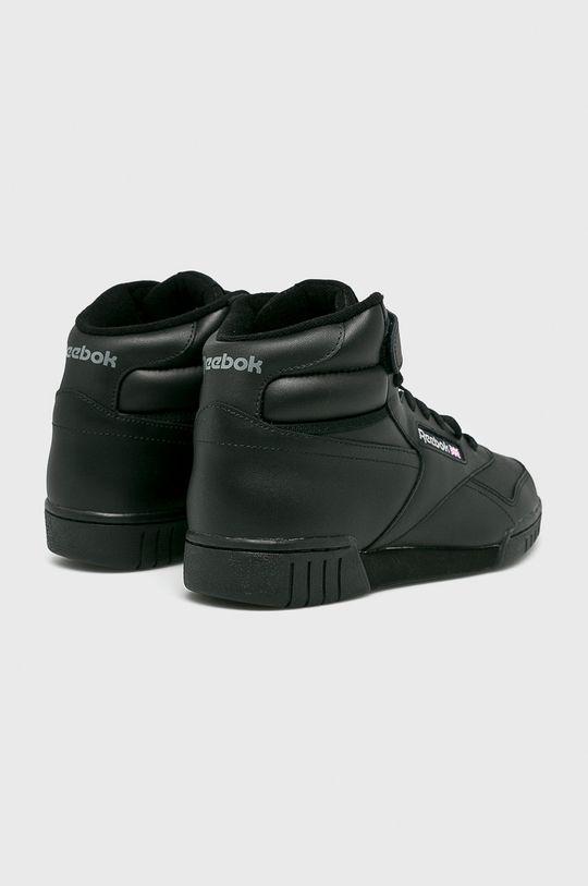 Reebok Classic - Pantofi Ex-O-Fit Hi Gamba: Piele naturala Interiorul: Material textil Talpa: Material sintetic
