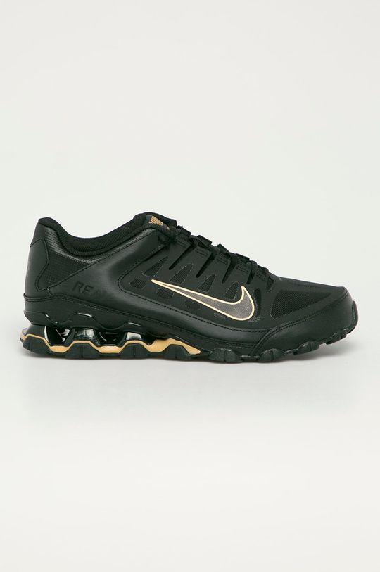 čierna Nike - Topánky Reax 8 TR Mesh Pánsky