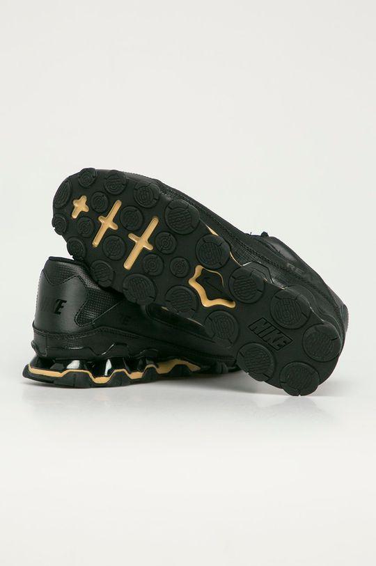 Nike - Topánky Reax 8 TR Mesh  Zvršok: Syntetická látka, Prírodná koža Vnútro: Textil Podrážka: Syntetická látka