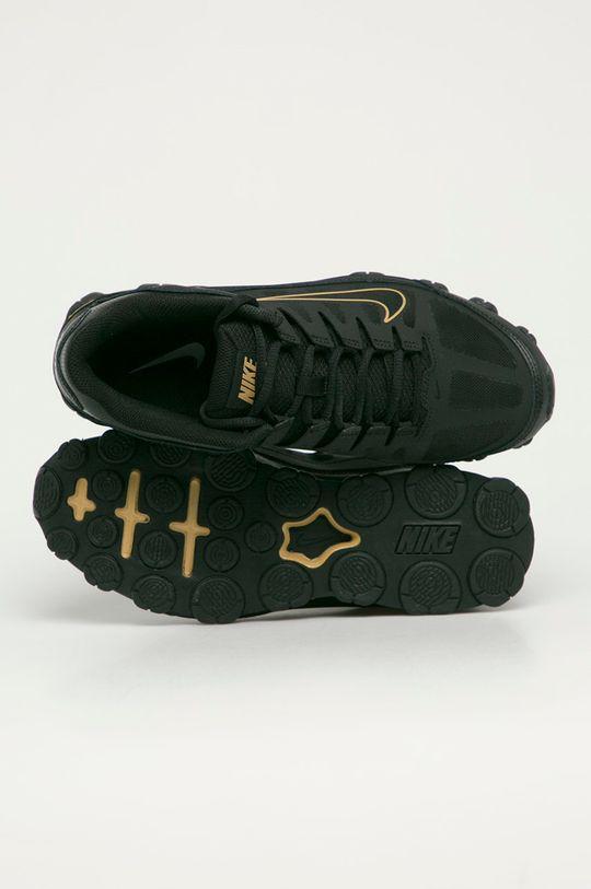 čierna Nike - Topánky Reax 8 TR Mesh