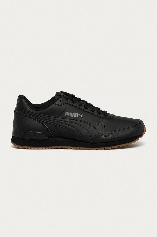 negru Puma - Pantofi Runner v2 Full L De bărbați