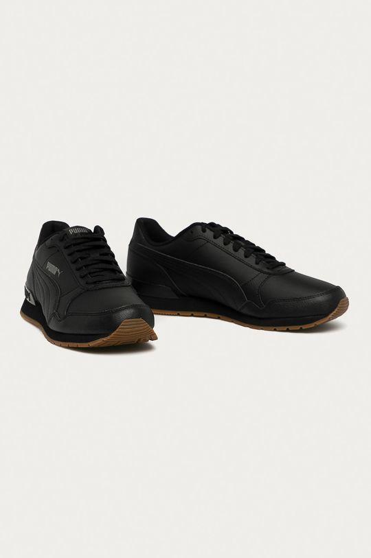 Puma - Pantofi Runner v2 Full L negru