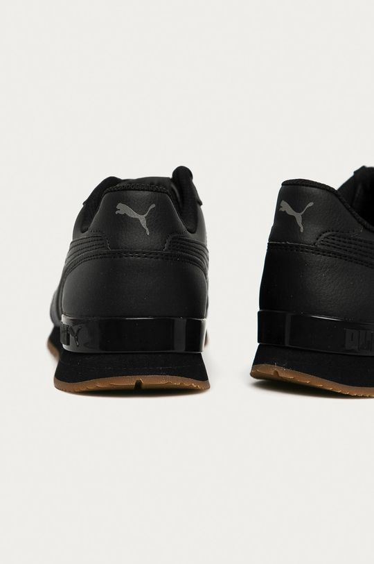 Puma - Pantofi Runner v2 Full L  Gamba: Material sintetic, Piele naturala Interiorul: Material textil Talpa: Material sintetic