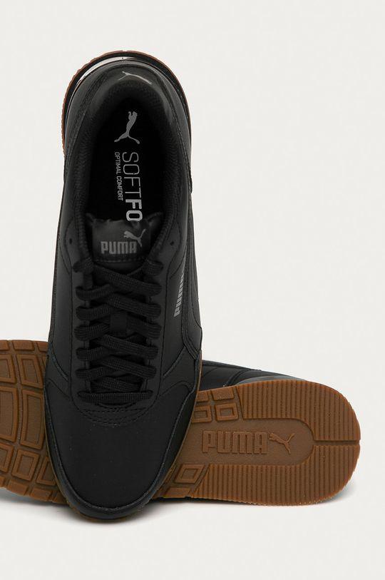 negru Puma - Pantofi Runner v2 Full L