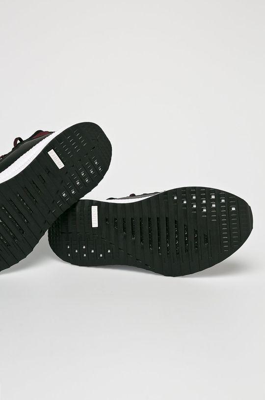 Puma - Pantofi Tsugi Jun Purple Gamba: Material textil Interiorul: Material textil Talpa: Material sintetic