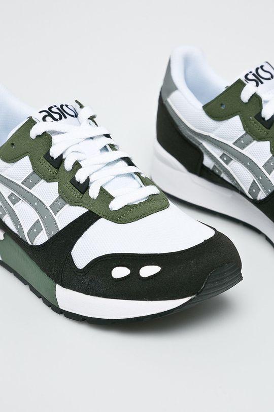 Asics Tiger - Topánky biela