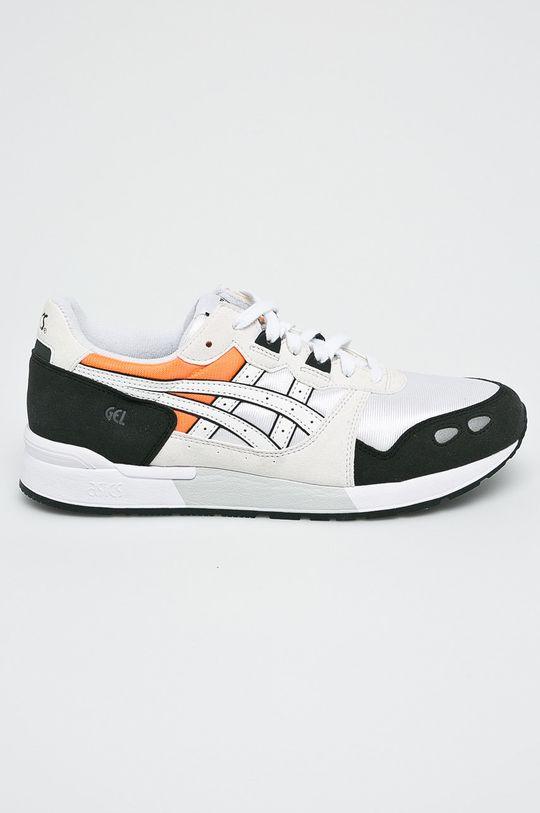 biela Asics Tiger - Topánky Gel-Lyte Pánsky