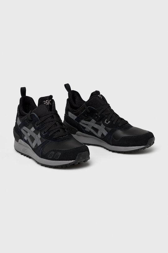 Asics Tiger - Topánky GEL-LYTE MT čierna