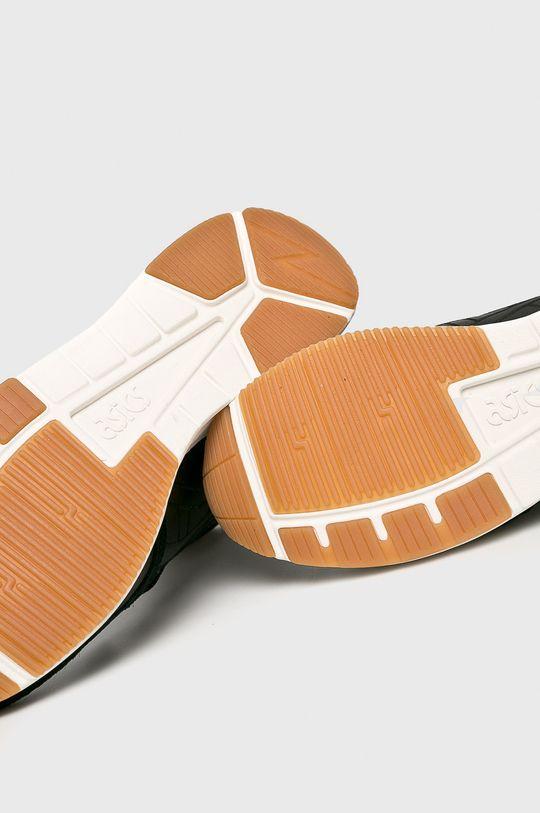 čierna Asics Tiger - Topánky Gel-Lyte V Sanze