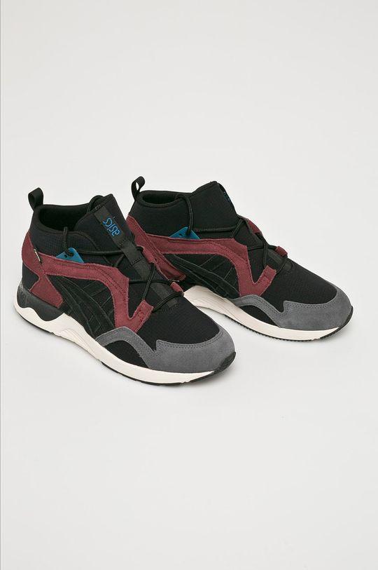 Asics Tiger - Topánky čierna