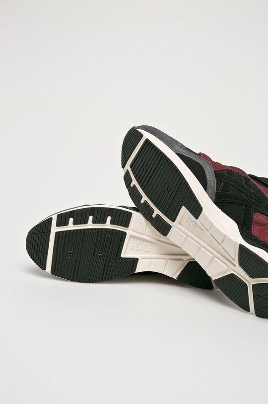 čierna Asics Tiger - Topánky