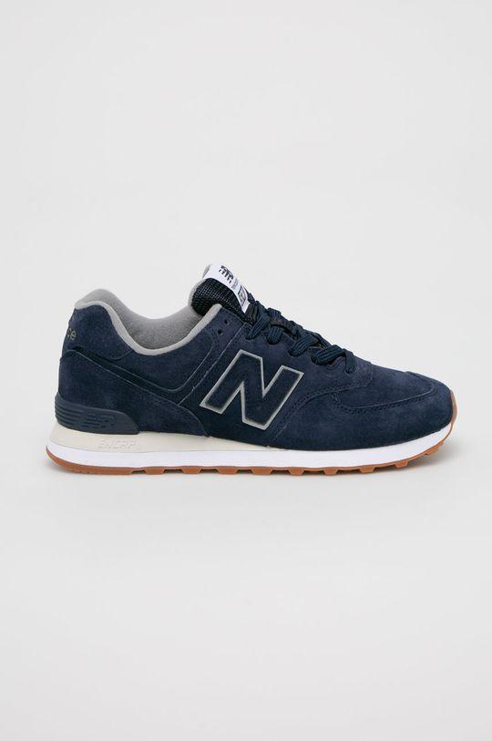 bleumarin New Balance - Pantofi ML574EPA De bărbați
