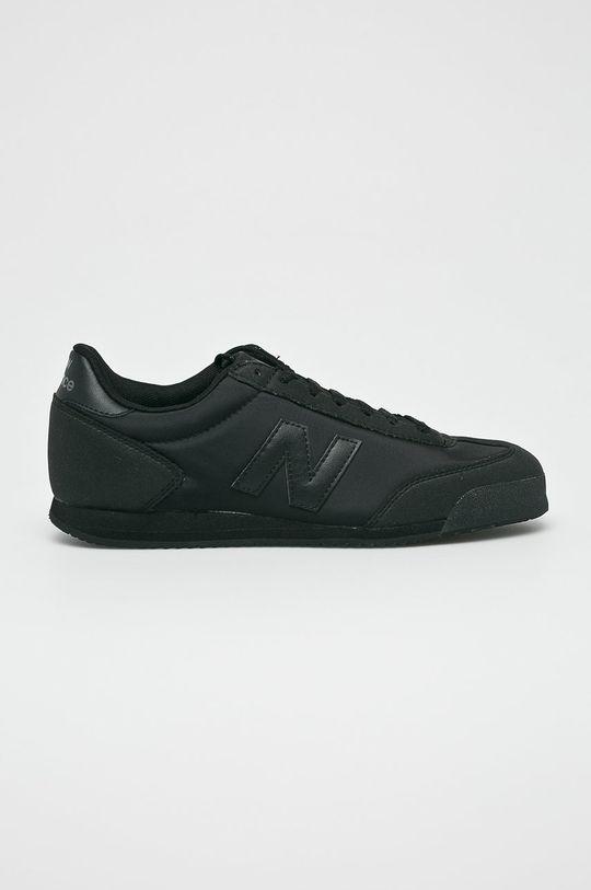 negru New Balance - Pantofi De bărbați