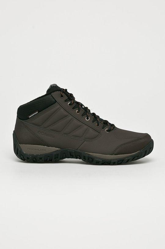maro Columbia - Pantofi De bărbați