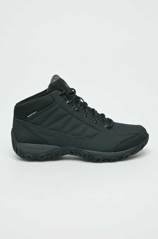 negru Columbia - Pantofi De bărbați