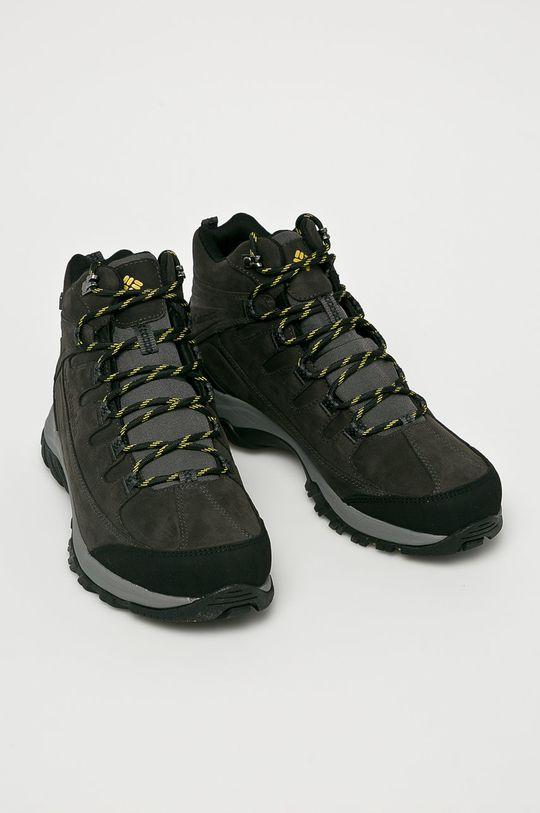 Columbia - Pantofi gri