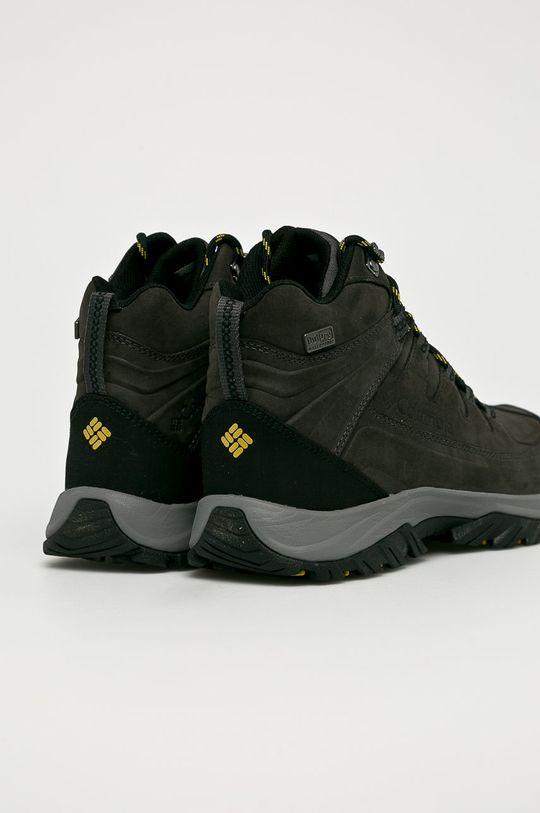 Columbia - Pantofi Gamba: Material textil, Piele naturala Interiorul: Material textil Talpa: Material sintetic