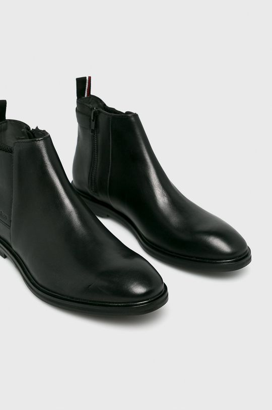 Strellson - Pantofi negru