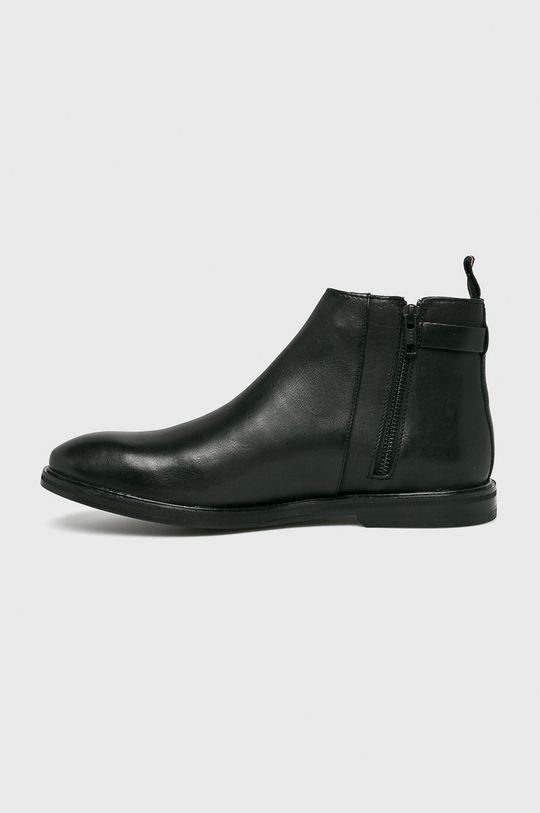 Strellson - Pantofi Gamba: Piele naturala Interiorul: Material textil, Piele naturala Talpa: Material sintetic