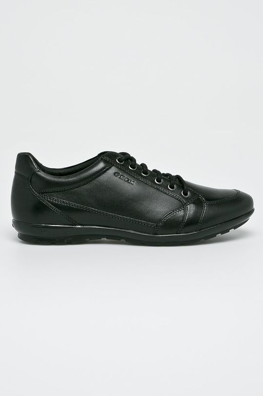 černá Geox - Dětské boty Pánský