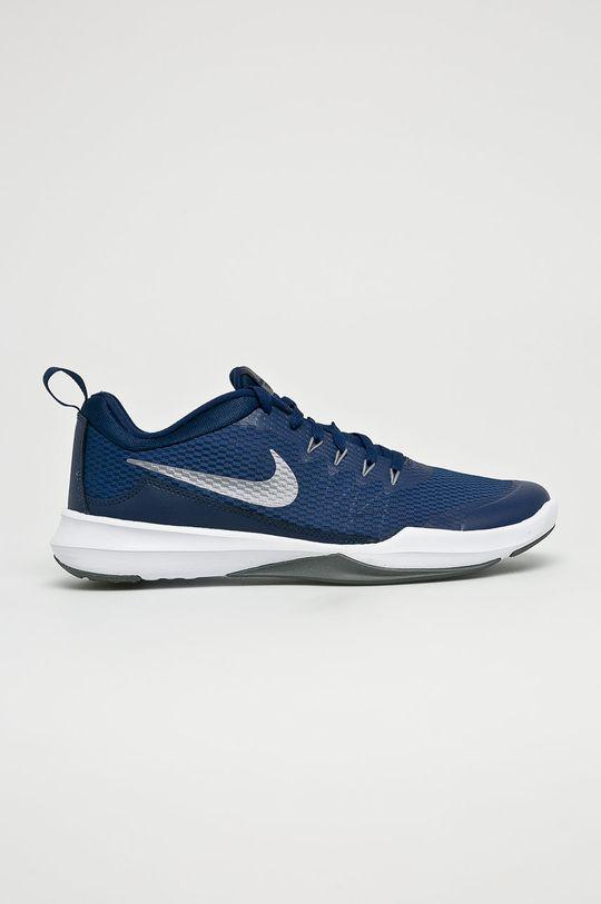 modrá Nike - Boty Pánský