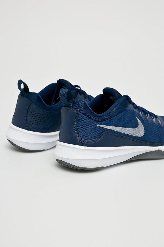 Nike - Boty Svršek: Textilní materiál, Přírodní kůže Vnitřek: Textilní materiál Podrážka: Umělá hmota