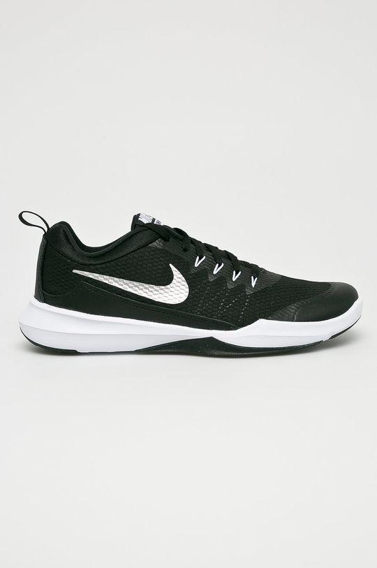 černá Nike - Boty Pánský