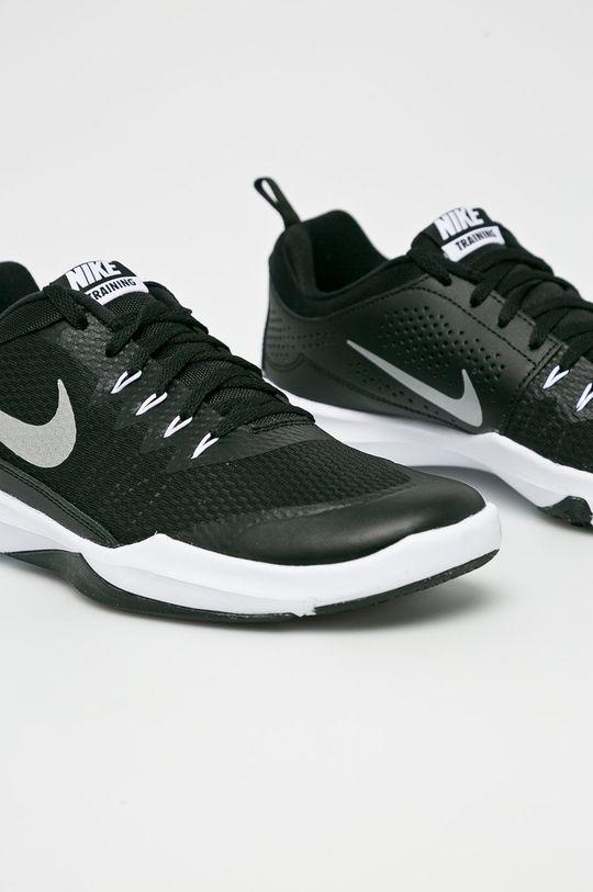 Nike - Boty černá