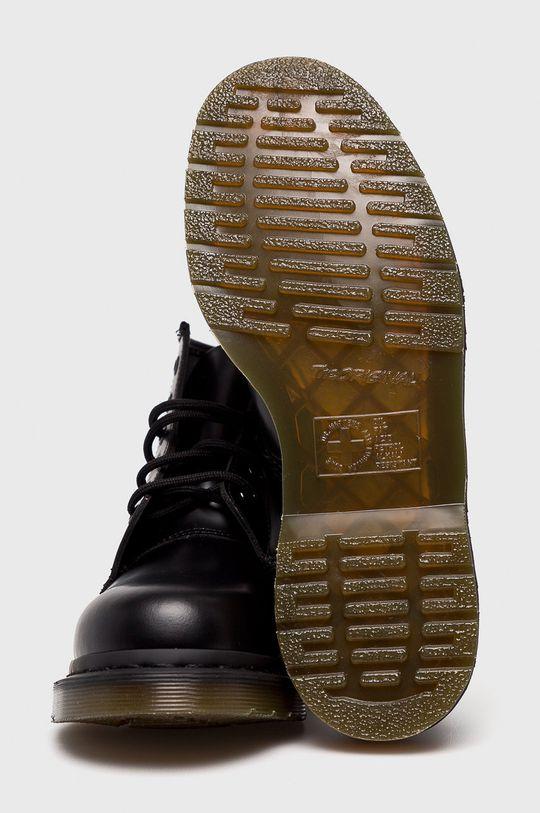 Dr Martens - Kotníkové boty Pánský