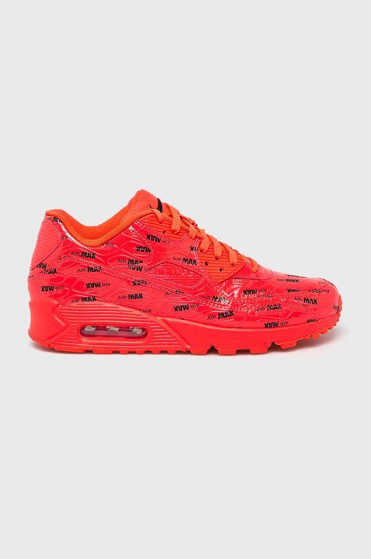 07940f27d43 Nike Sportswear - Обувки Air Max 90 Premium | ANSWEAR 2019