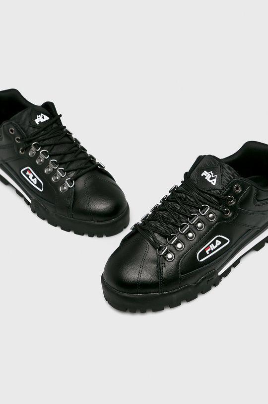 Fila - Pantofi Trailblazer negru