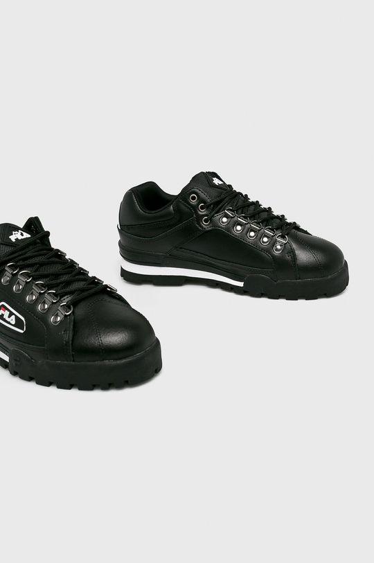 Fila - Pantofi Trailblazer Gamba: Material sintetic, Piele naturala Interiorul: Material textil Talpa: Material sintetic