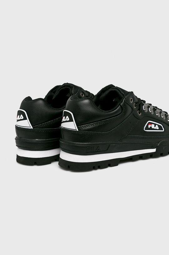 negru Fila - Pantofi Trailblazer