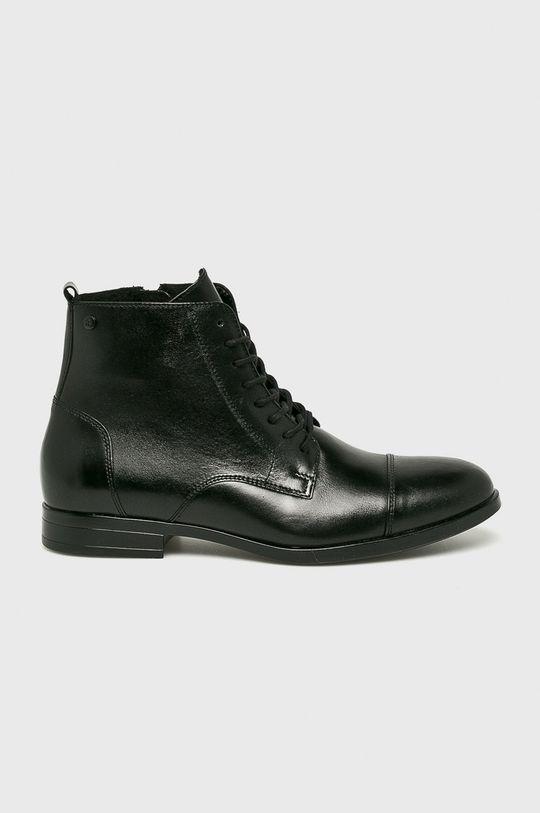 negru Badura - Pantofi De bărbați