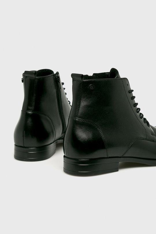 negru Badura - Pantofi