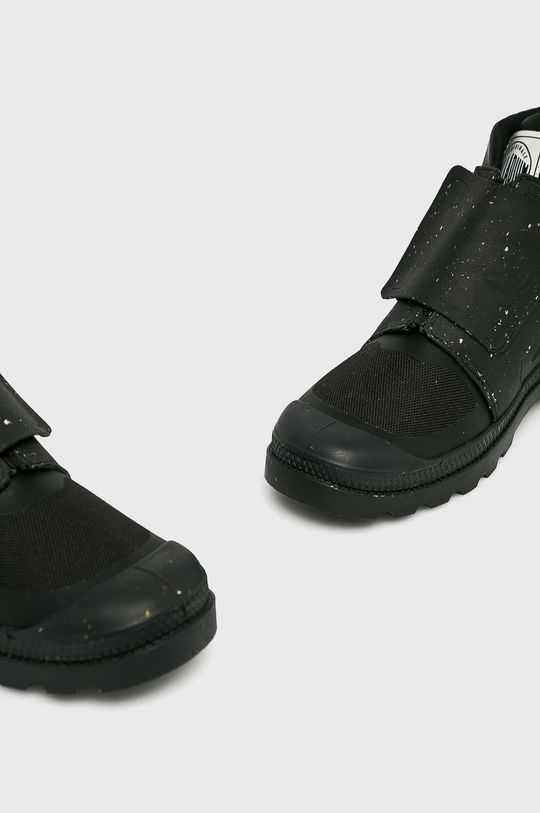 černá Palladium - Boty