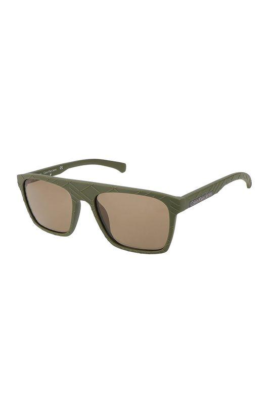 verde Calvin Klein - Ochelari CKJ798S De bărbați