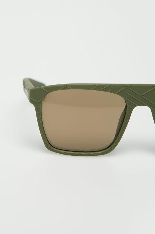 Calvin Klein - Ochelari CKJ798S verde