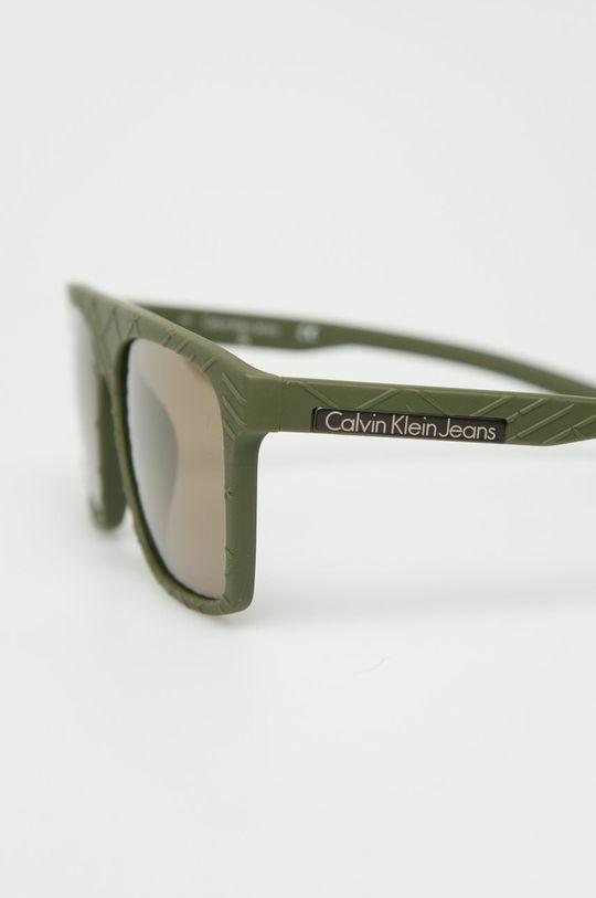 Calvin Klein - Ochelari CKJ798S Material sintetic