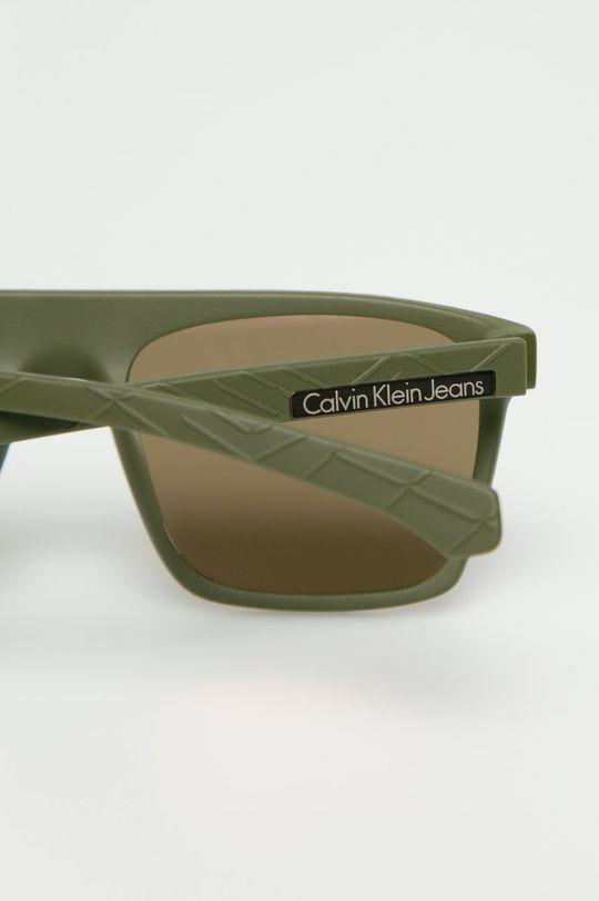 verde Calvin Klein - Ochelari CKJ798S